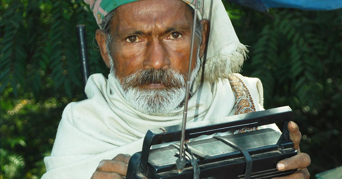 Broadcasting Bible Translation RADIO