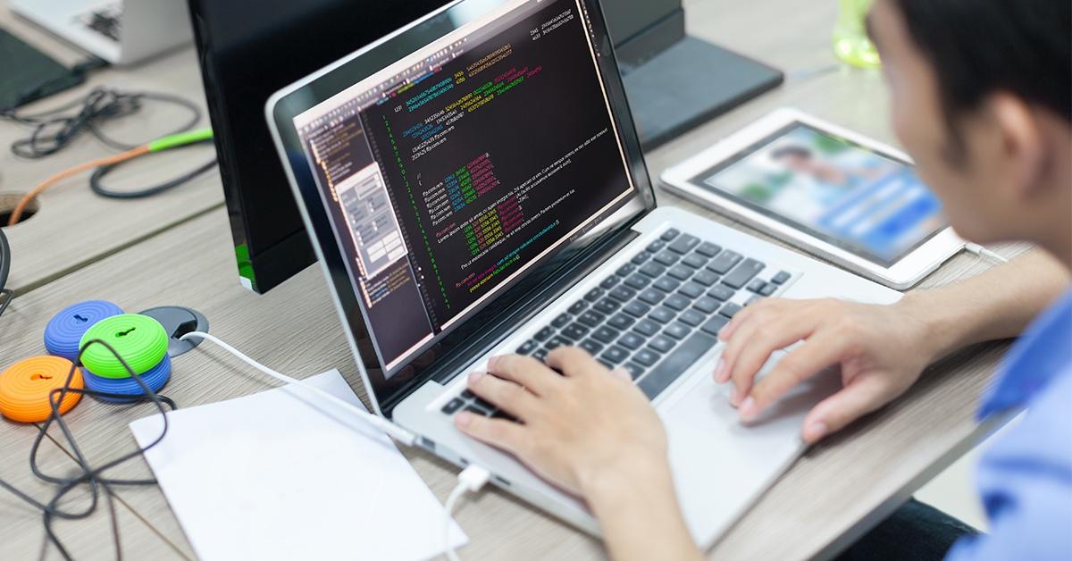 Internship for Coders & Software Designers
