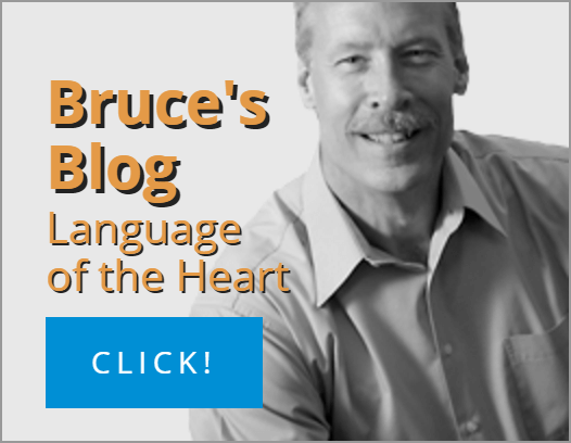 Bruce Smith's blog Language of the Heart