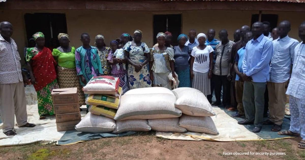 nigeria aid
