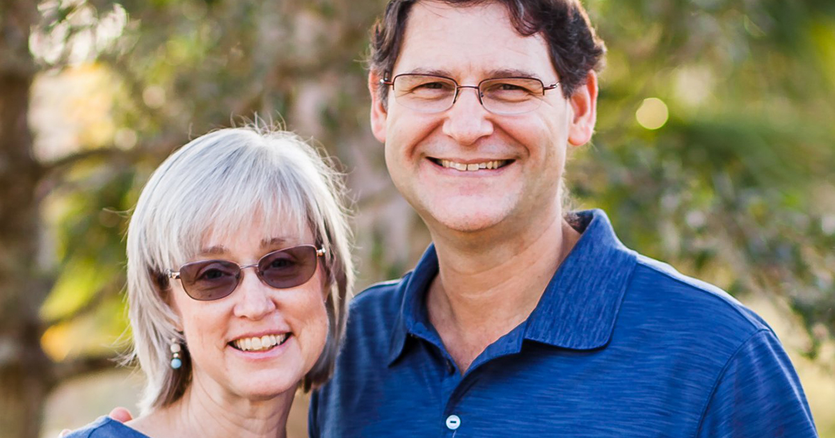 Dr. Tim & Nancy Neu